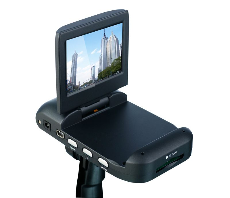 Degrees Wide Angle View Motion Detect High Definition Car Camera DVR